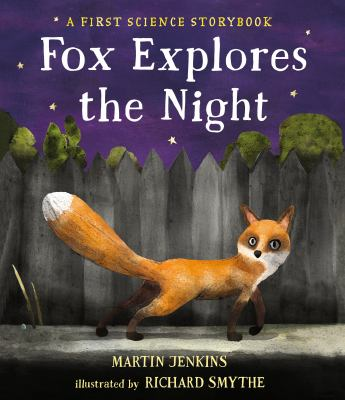 Fox Explores the Night image cover
