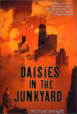 Daisies in the Junkyard  image cover