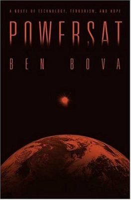 Powersat  image cover
