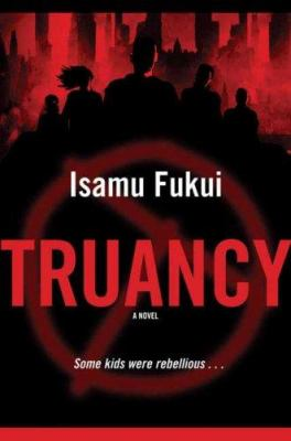 Truancy  image cover