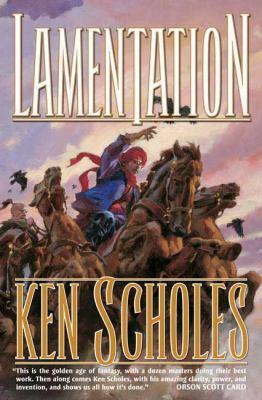 Lamentation  cover