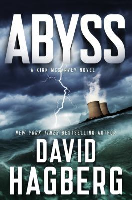 Abyss  image cover