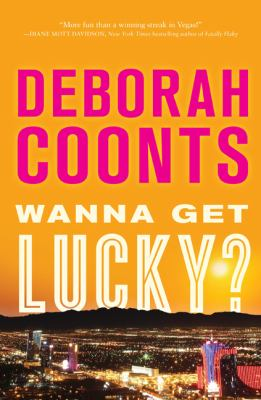 Wanna Get Lucky?  image cover