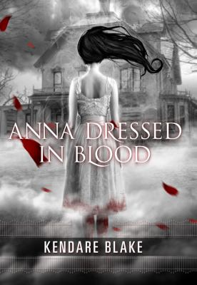 Anna Dressed in Blood image cover