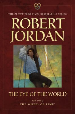 The Eye of the World  image cover