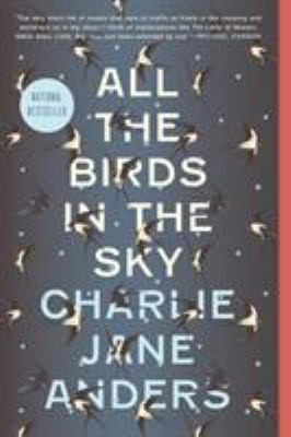 All the Birds in the Sky image cover
