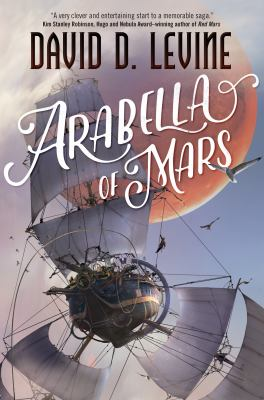 Arabella of Mars image cover
