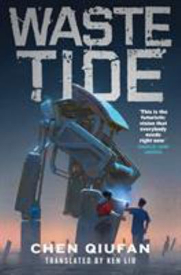 Waste Tide image cover