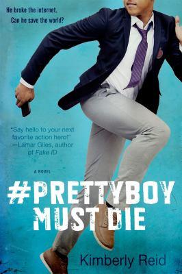 Prettyboy Must Die image cover