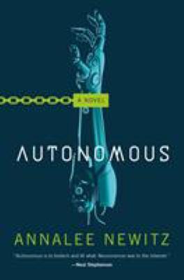 Autonomous image cover