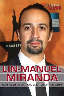 Lin-Manuel Miranda: Composer, Actor, and Creator of Hamilton image cover