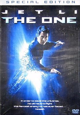 The One image cover