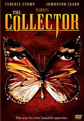 The Collector image cover