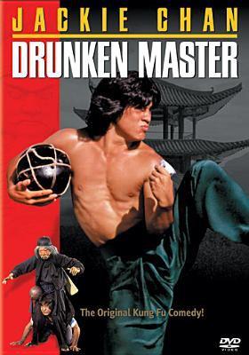 Drunken Master image cover