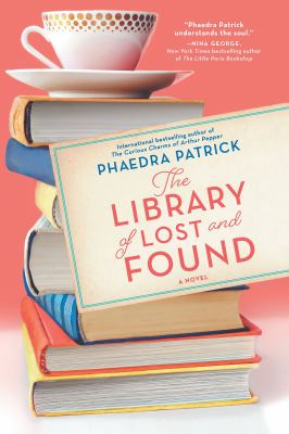 The Library of Lost and Found  image cover