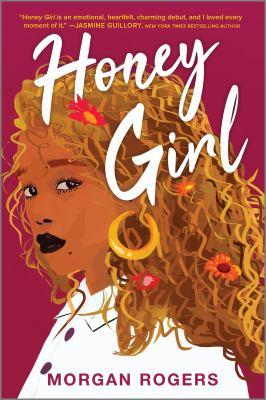 Honey Girl image cover