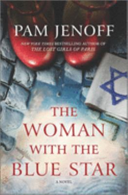 The Woman With the Blue Star image cover