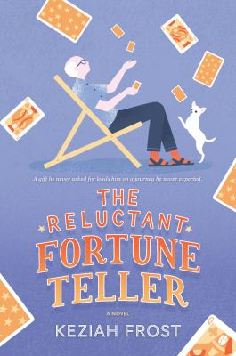 The Reluctant Fortune-Teller image cover
