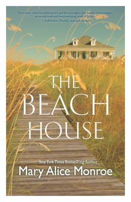 The Beach House image cover
