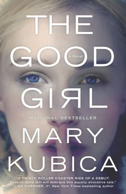 The Good Girl image cover