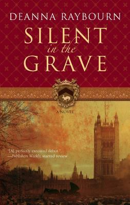 Silent in the Grave image cover