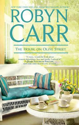 The House on Olive Street image cover