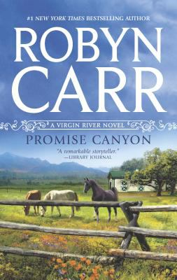 Promise Canyon  image cover