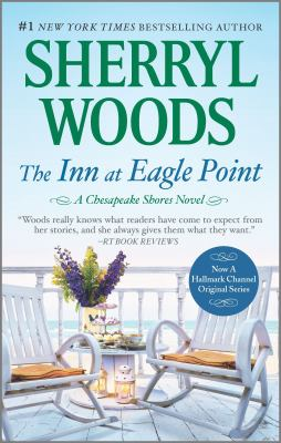 The Inn at Eagle Point image cover