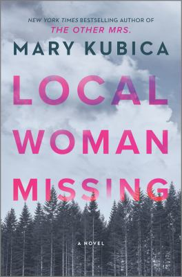 Local Woman Missing image cover