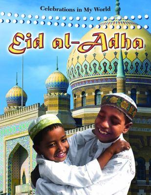 Eid al-Adha image cover