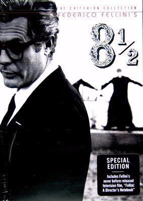 1963:  Federico Fellini image cover