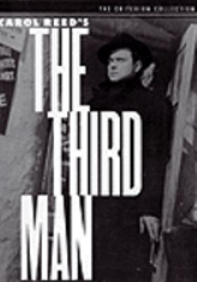 The Third Man  image cover