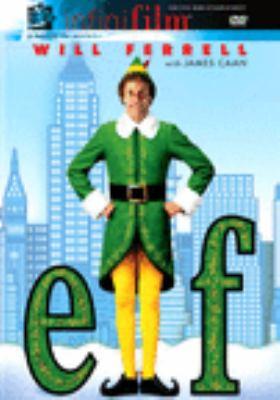 Elf  image cover
