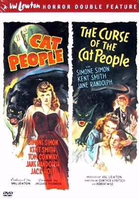 Cat People/Curse of the Cat People image cover