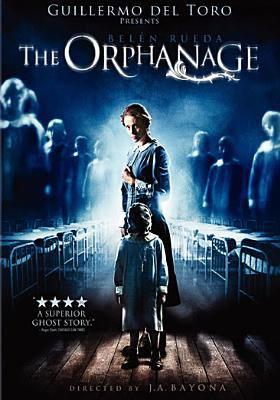 The Orphanage image cover