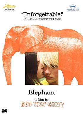 Elephant image cover