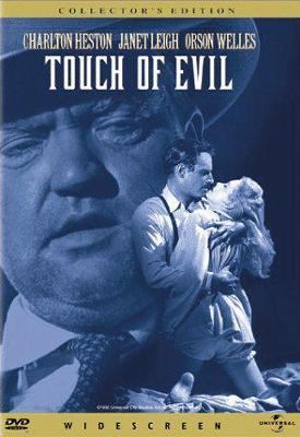 Touch of Evil  image cover
