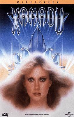 Xanadu image cover