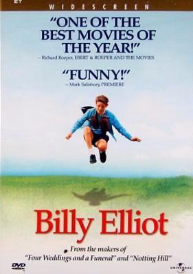 Billy Elliot image cover