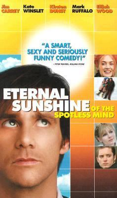Eternal Sunshine of the Spotless Mind image cover