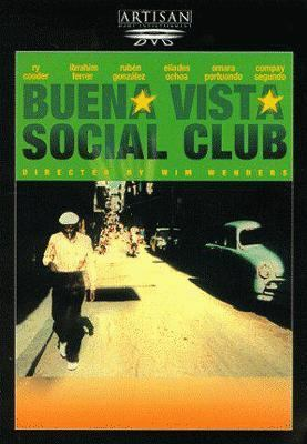 Buena Vista Social Club  image cover