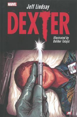 Dexter image cover