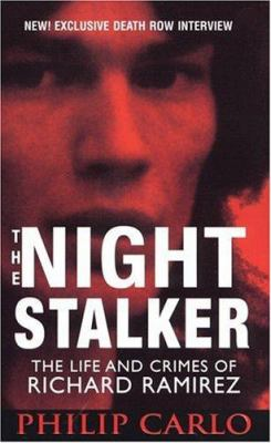 The Night Stalker  image cover
