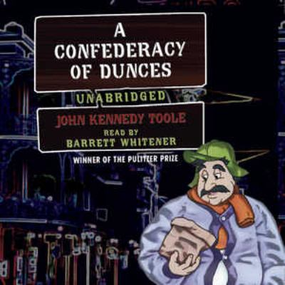 A Confederacy of Dunces image cover