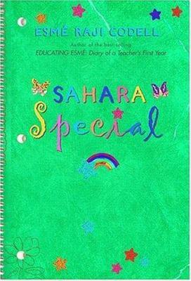 Sahara special image cover