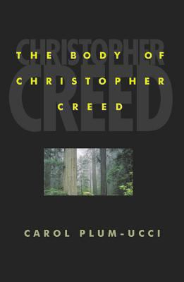 The Body of Christopher Creed  image cover