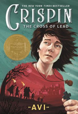 Crispin: The Cross of Lead image cover