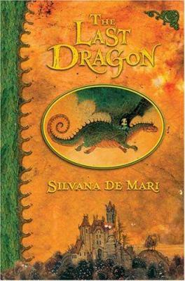 The Last Dragon  image cover