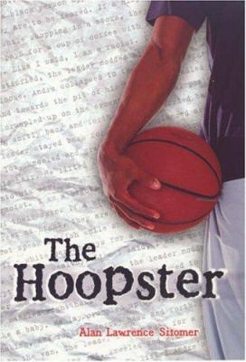 The Hoopster  image cover