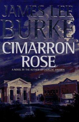 Cimarron Rose image cover
